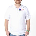 Fear Me! Infidel Golf Shirt