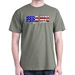 Fear Me! Infidel Dark T-Shirt