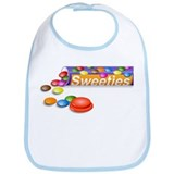 Sweeties Bib