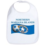 TEAM NORTHERN MARIANA ISLANDS Bib