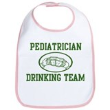 Pediatrician Drinking Team Bib