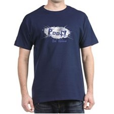 Poof, Be Gone T-Shirt