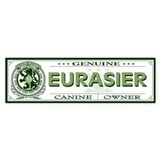 EURASIER Bumper Car Sticker