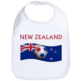 TEAM NEW ZEALAND Bib