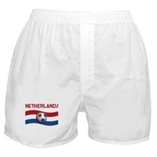 TEAM NETHERLANDS Boxer Shorts