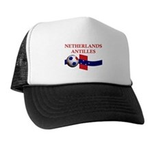 TEAM NETHERLANDS ANTILLES Trucker Hat