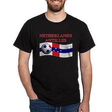 TEAM NETHERLANDS ANTILLES T-Shirt