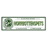 NORRBOTTENSPETS Bumper Car Sticker
