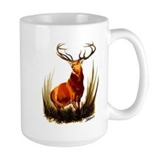 ELK - Coffee Mug