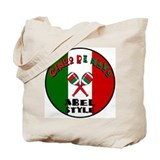 Abel Cinco De Mayo Tote Bag