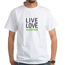 Live Love Nutrition Shirt