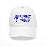 Vote Democrat Cap