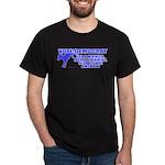 Vote Democrat Dark T-Shirt
