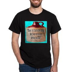 UFO by TAL Dark T-Shirt