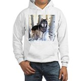 Wolf T Shirts Hoodie