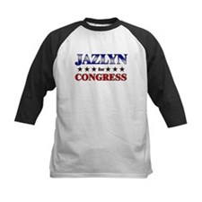 JAZLYN for congress Tee