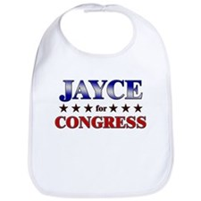 JAYCE for congress Bib