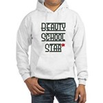 Beauty School Star Hooded Sweatshirt