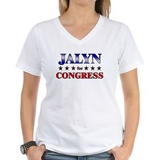 JALYN for congress Shirt