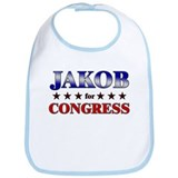 JAKOB for congress Bib