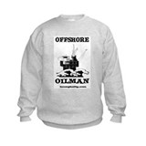 Offshore Oilman Sweatshirt