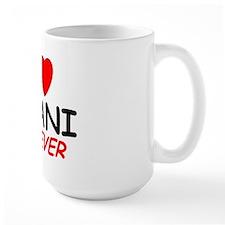 I Love Amani Forever - Mug