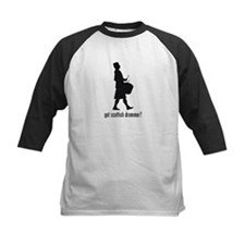 Scottish Drummer Tee