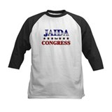 JAIDA for congress Tee