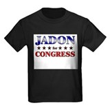 JADON for congress T