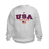 Usa womens soccer Crew Neck