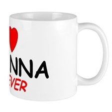I Love Aryanna Forever - Coffee Mug