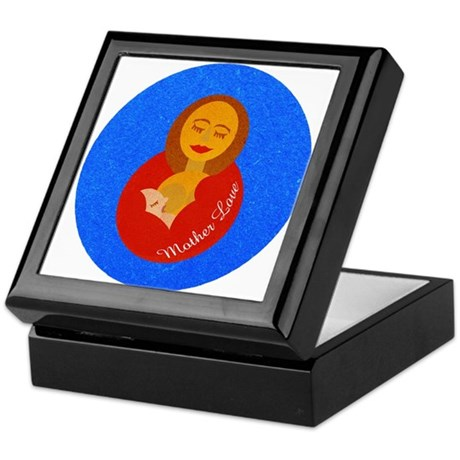 Mother Love Keepsake Box