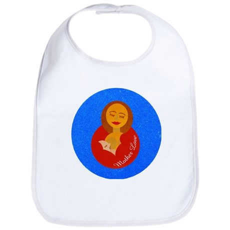 Mother Love Bib