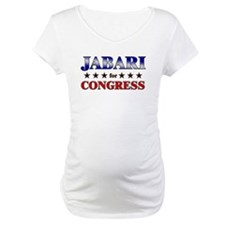 JABARI for congress Shirt
