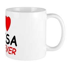 I Love Brisa Forever - Mug