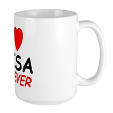 I Love Brisa Forever - Coffee Mug