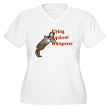 Flying Squirrel Whisperer T-Shirt