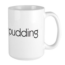 I Like Eggy Pudding Mug