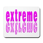 Exciting Extreme Experience Mousepad