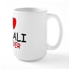 I Love Citlali Forever - Mug