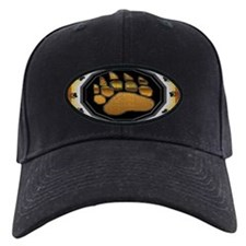 BEAR PAW IN BEAR PRIDE DESIGN Baseball Hat
