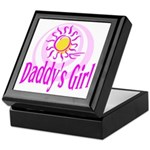 Daddy's Girl Keepsake Box