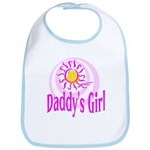 Daddy's Girl Bib