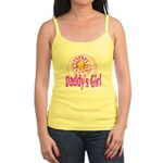Daddy's Girl Jr. Spaghetti Tank