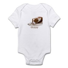 Relaxing Infant Bodysuit