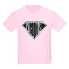 SuperPublicist(metal) T-Shirt