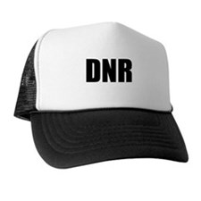 DNR Trucker Hat