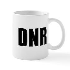DNR Mug