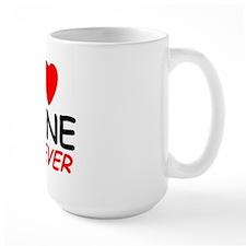 I Love Irene Forever - Mug