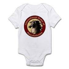 Houyhnhnms Infant Bodysuit
